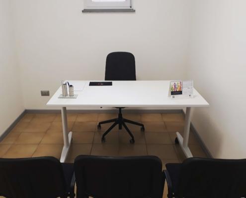 Darsena Multi Spazio - mini ufficio privato