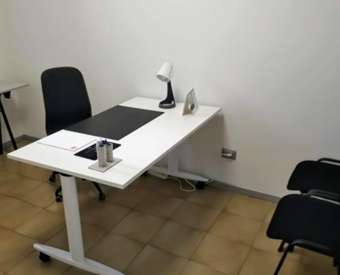 Mini ufficio privato - Darsena Multi Spazio Ravenna