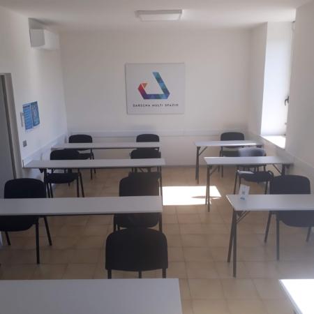 Darsena Multi Spazio - Aula Formazione, Sala Conferenze, Sala Riunioni a Ravenna
