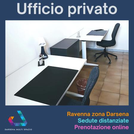 Darsena Multi Spazio - mini ufficio privato a Ravenna